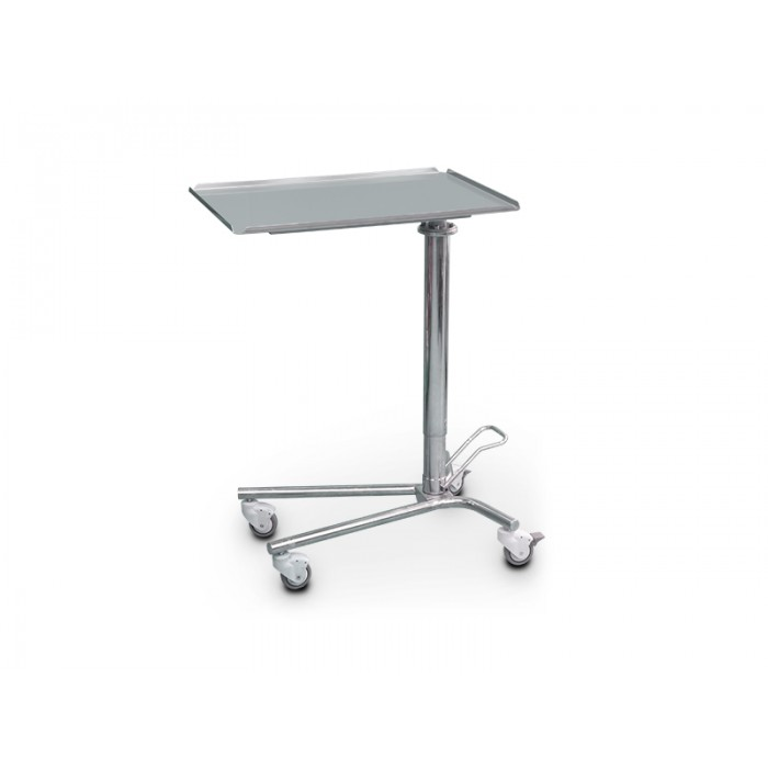 СИ-51 столик медичний інструментальний МЕДИН