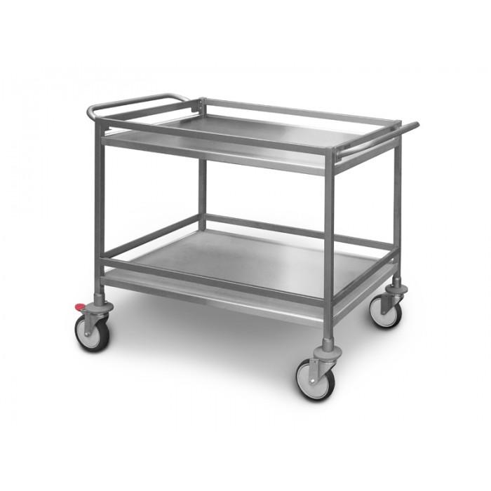 ТП-СК1 візок для перевезення стерилізаційних коробок МЕДИН
