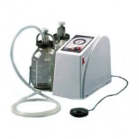 Aspirators, suction