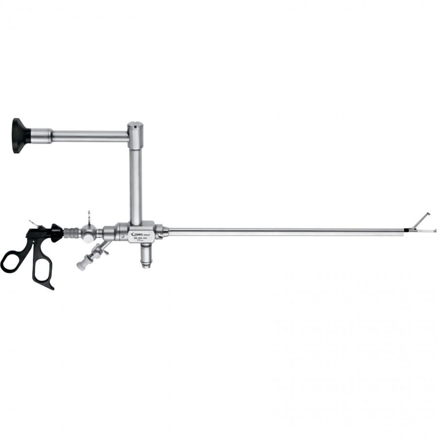 Гістероскопічна ендоопераційна система HEOS Comeg