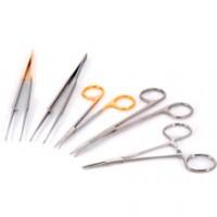 Хірургічні інструменти