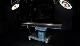 Компанія Lojer представила новий операційний стіл Scandia SC440 Prime
