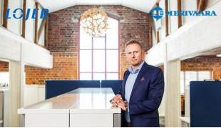 Производитель госпитального оборудования Lojer Oy выкупил производство мебели Merivaara