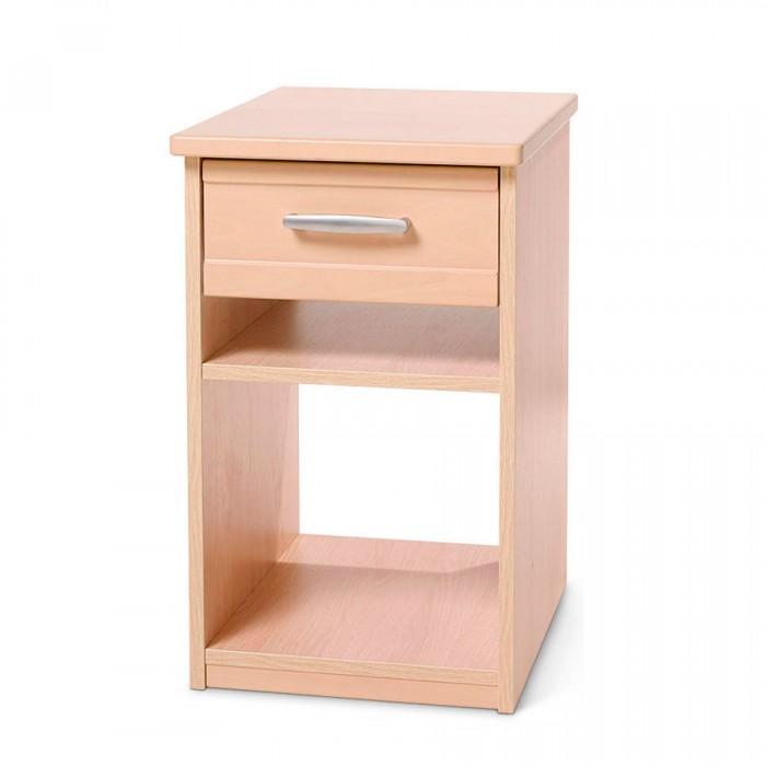 2300 Bedside Cabinet Lojer