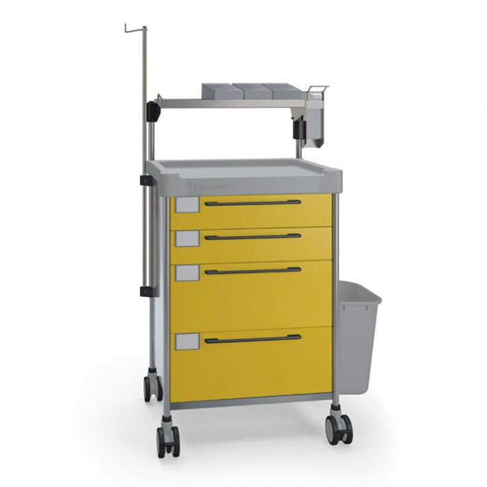 Isolation - Simple trolley 300 series 3012 Y Insausti