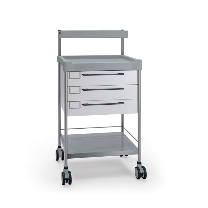 Multifunction Simple trolley 3106 W - 300 series Insausti