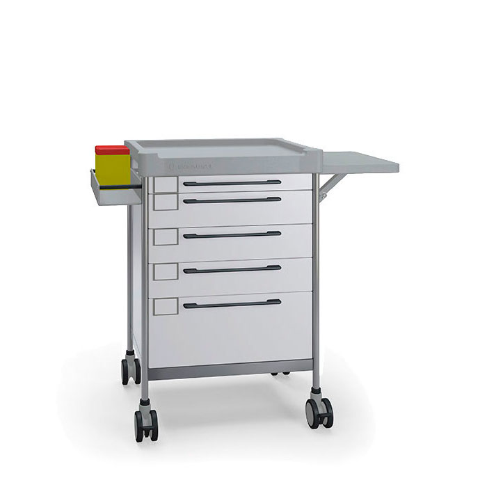 MultifunctionSimple trolley 3131 W - 300 series Insausti