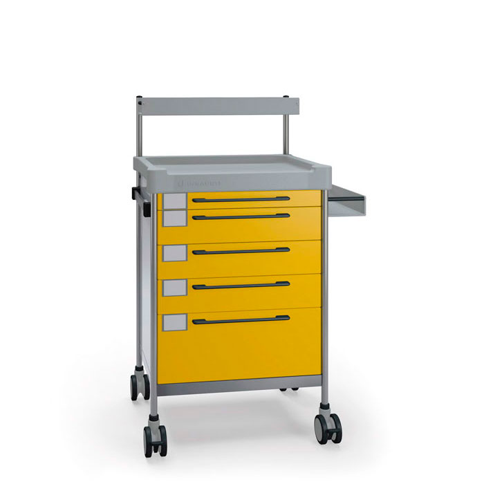 Multifunction Simple trolley 3138 Y - 300 series Insausti
