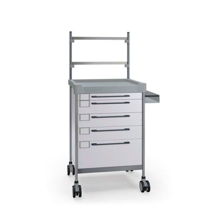 Multifunction Simple trolley 3143 W - 300 series Insausti