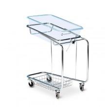 Кроватки для новорожденных медицинские