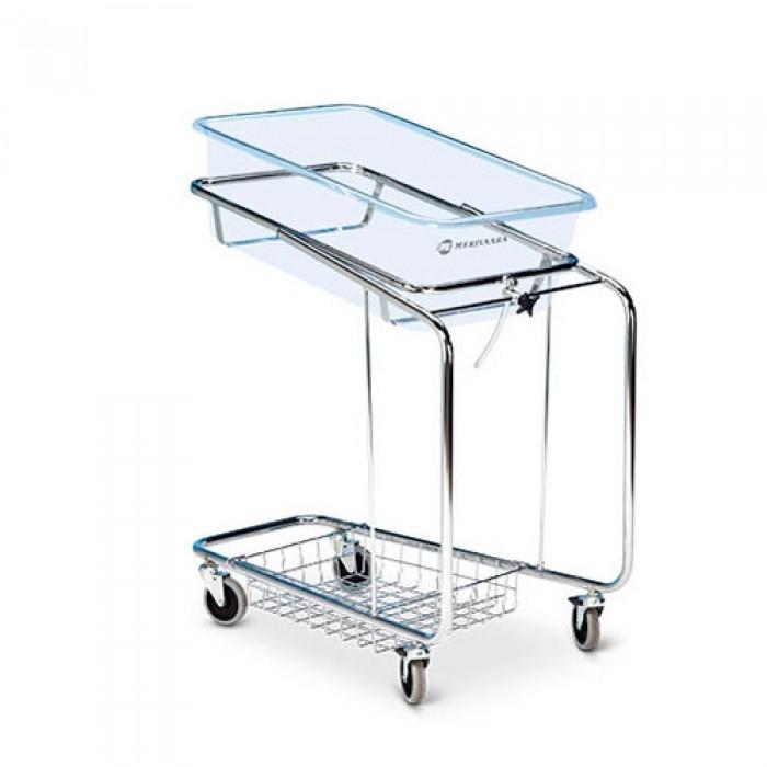 Кроватка для новорожденных  381 Lojer