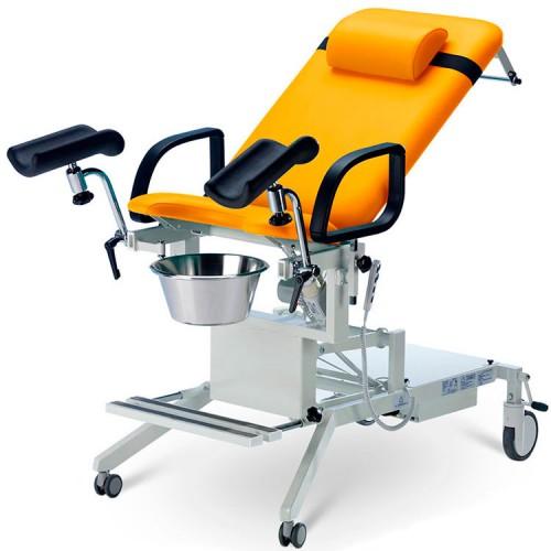 Afia 4062 Смотровое гинекологическое кресло  Lojer