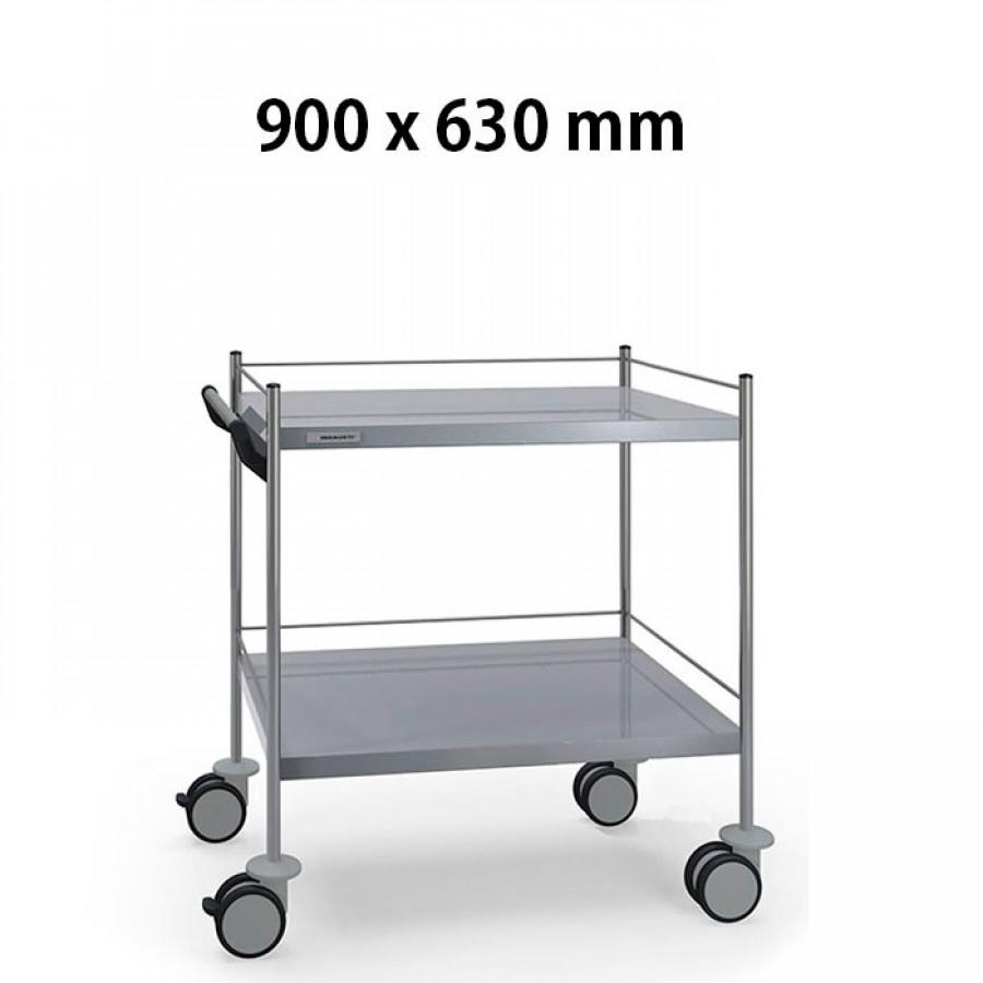 Transport trolleys 543 - 500 series Insausti