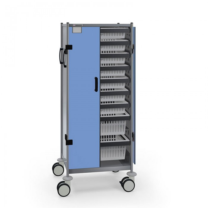 Transport trolleys - Trolley with slides  652 DB Insausti