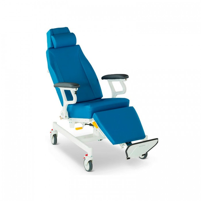 6700 Крісло геріатичне Lojer