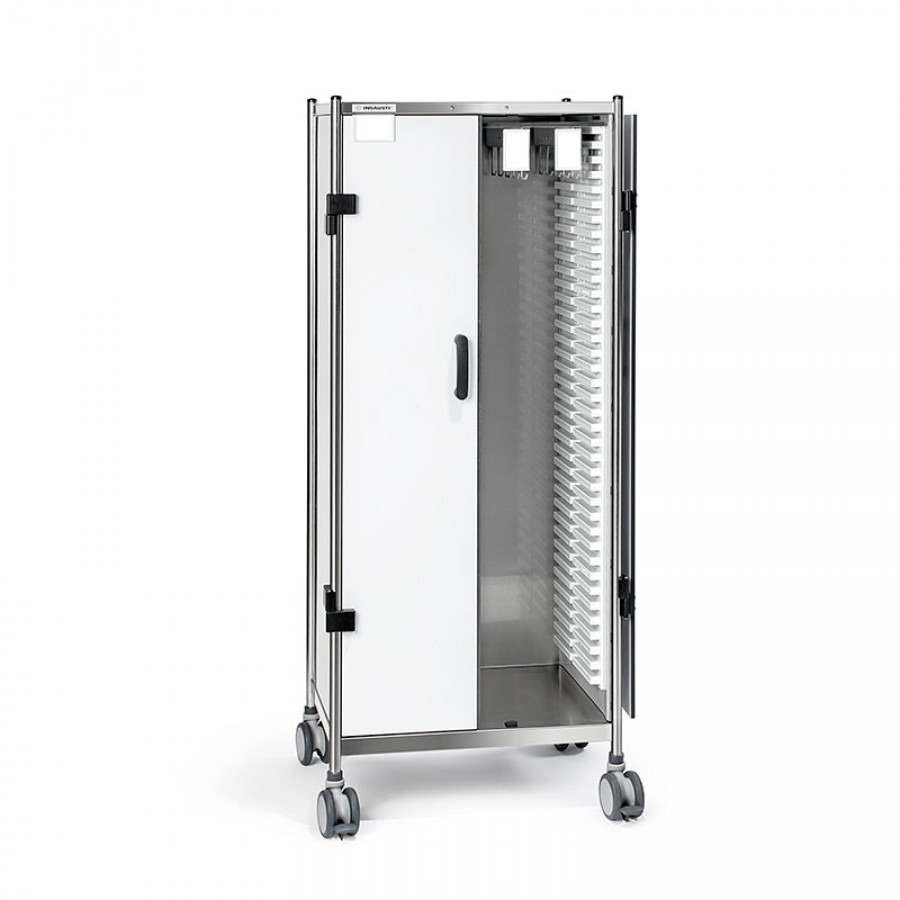 706 DN.60CAT  Storage furniture - Catheter storage trolley Insausti