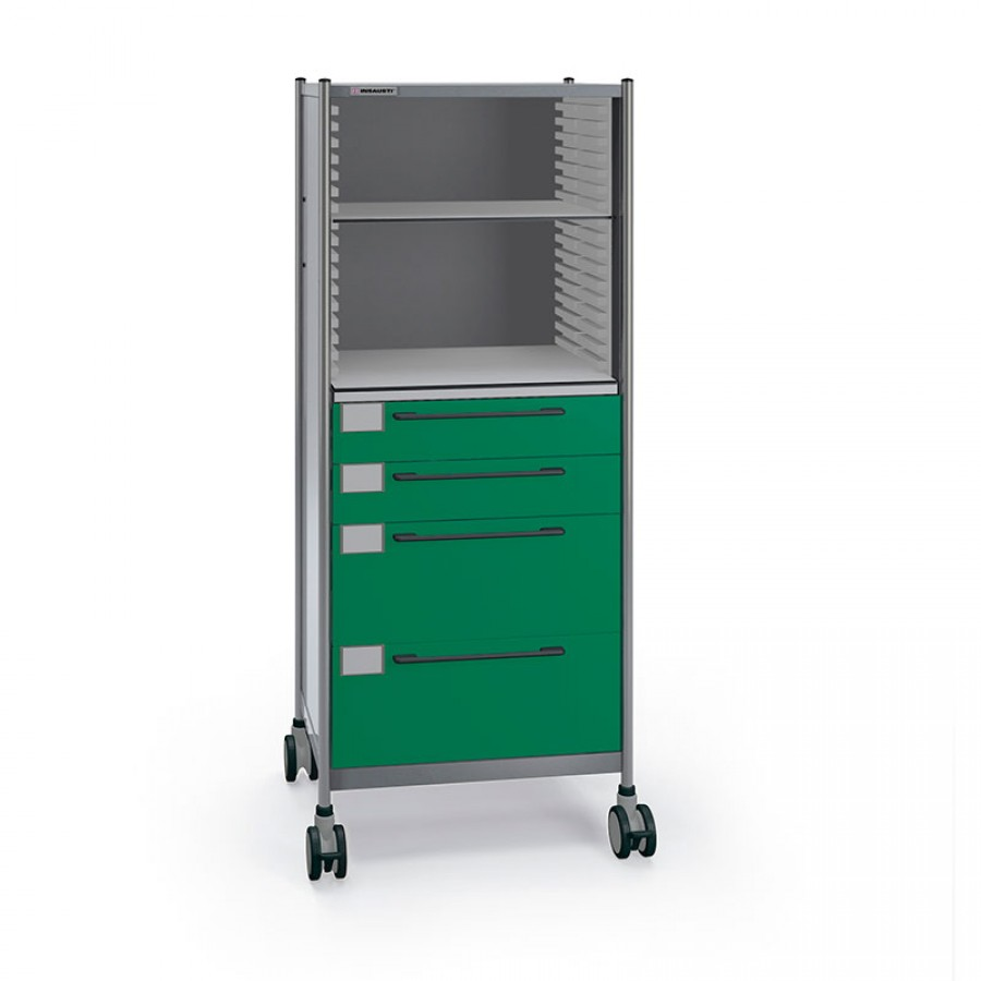 Storage furniture - Combined trolley 772 G.60 Insausti