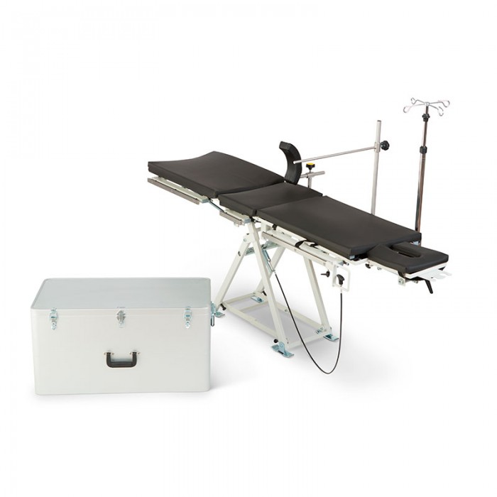 Field Operating Table Lojer