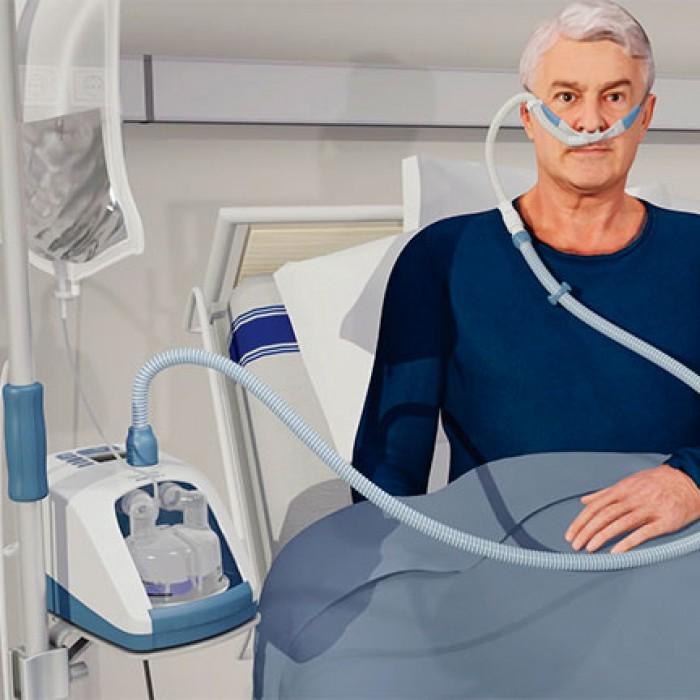 Airvo 2 Система кислородной терапии CIPAP для взрослых и детей