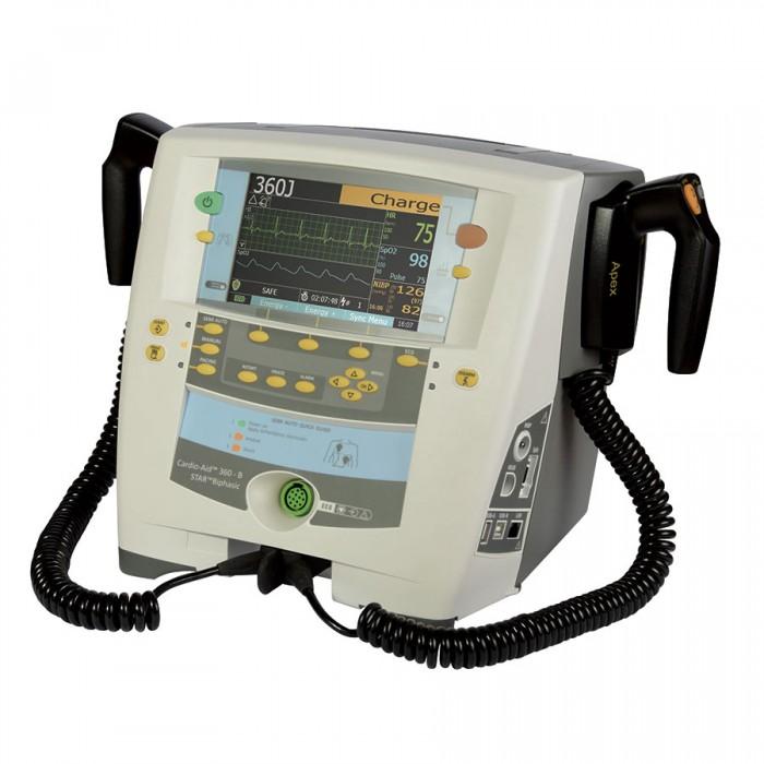 Defibrillator CARDIO-AID 360B