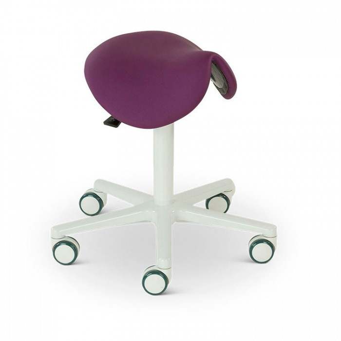 CH1100 Easy Rider Saddle Chair Lojer