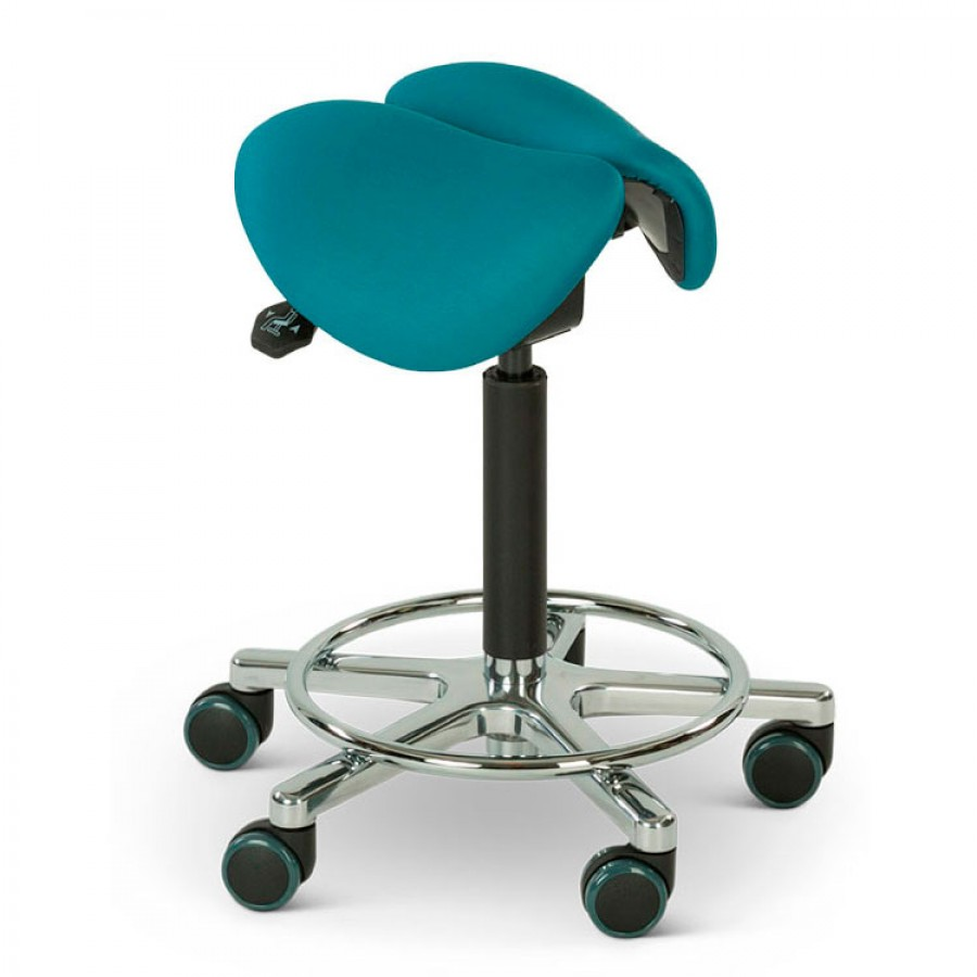 CH1300 Easy Rider PRO Saddle Chair  Lojer