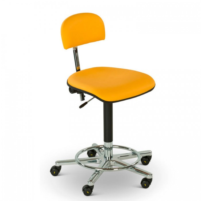 CH1400 Step Anatomic Chair Lojer