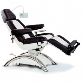Capre RC2 Кресло-кушетка для инфузионной терапи, диализа, химиотерапии и обследования  Lojer