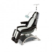 Patient treatment chairs