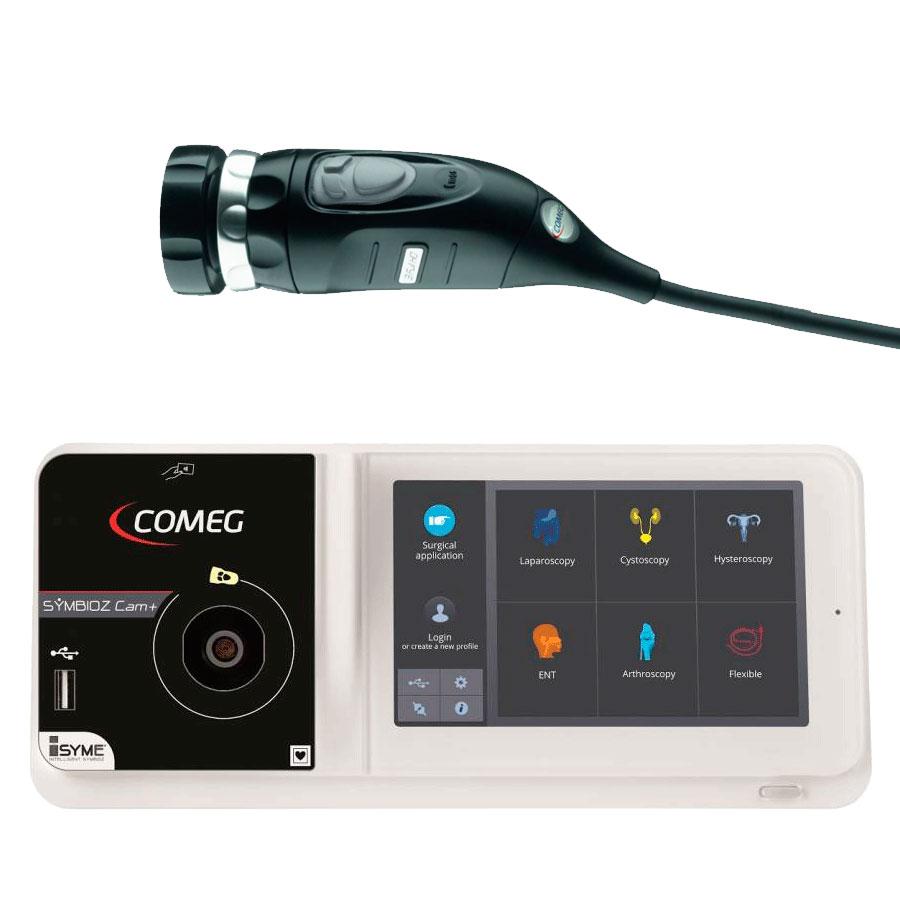 Эндоскопическая видеокамера S198 SYMBIOZ CAM+ Comeg