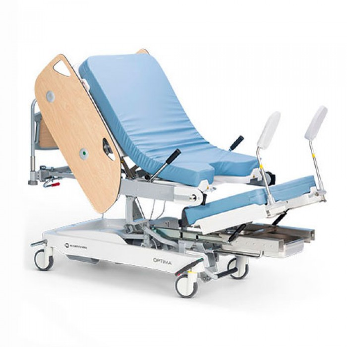 Merivaara Optima Birthing Bed Lojer