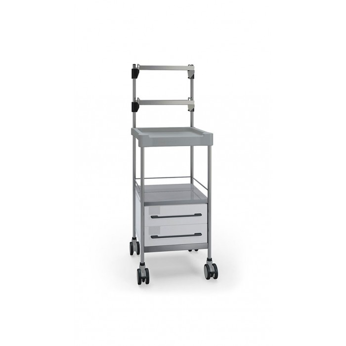 Multifunction Square trolley Q016 WSQ Insausti
