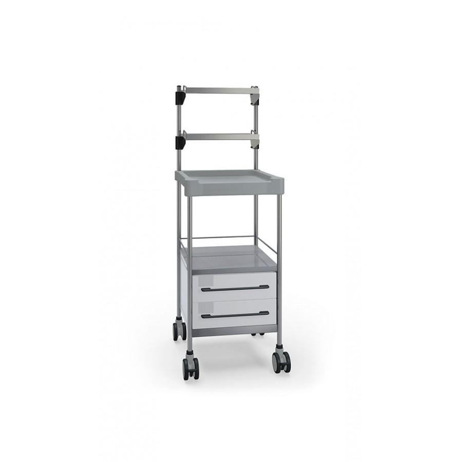 Multifunction Square trolley Q016 WSQ Insausti