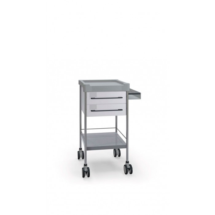 Multifunction Square trolley Q025 W SQ Insausti