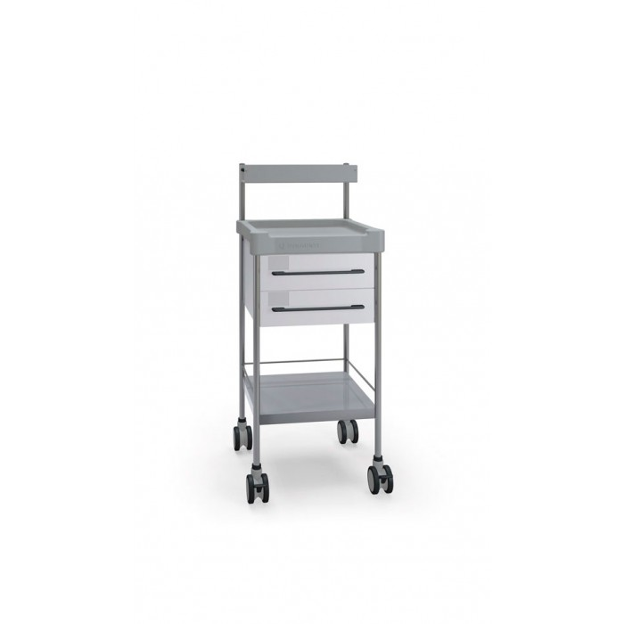 Multifunction Square trolley Q030 W SQ Insausti