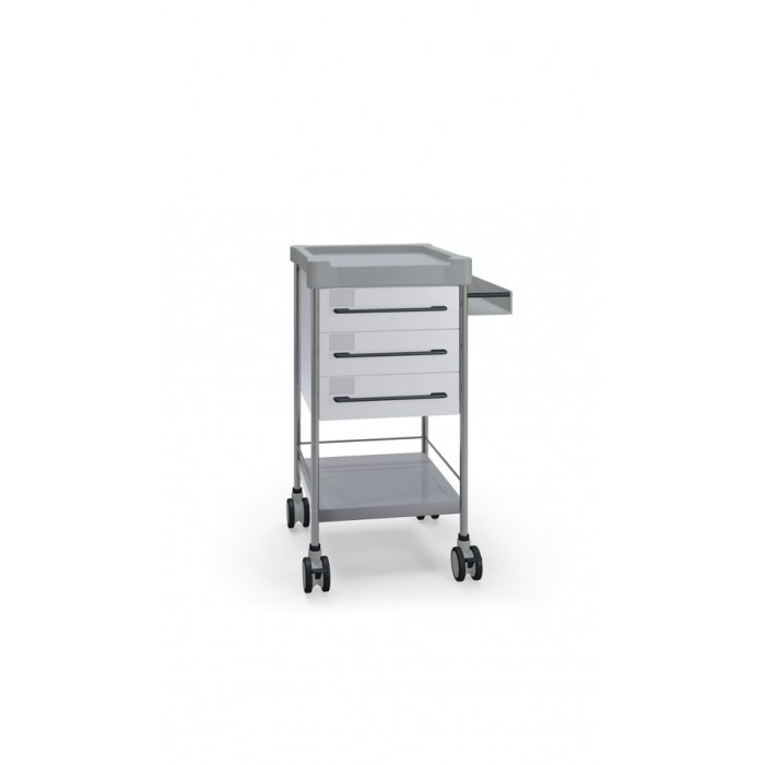 Multifunction Square trolley Q035 W SQ Insausti