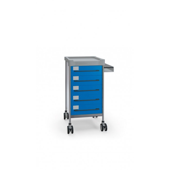 MultifunctionSquare trolley Q055 B SQ Insausti