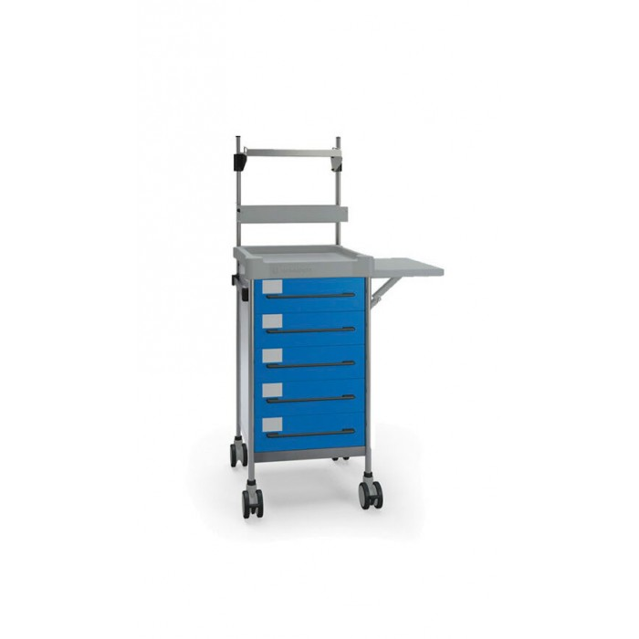 Multifunction Square trolley Q088 B SQ Insausti