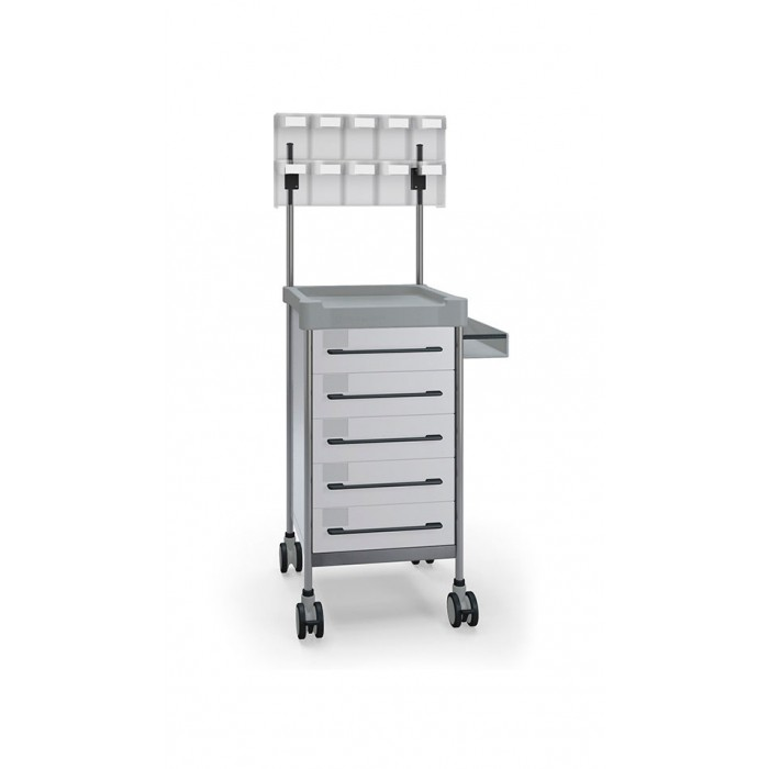 Multifunction Square trolley Q095 W SQ Insausti