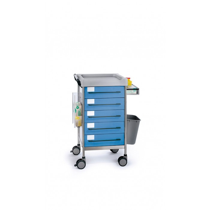 Treatment Square trolley Q638 B - SQ Insausti