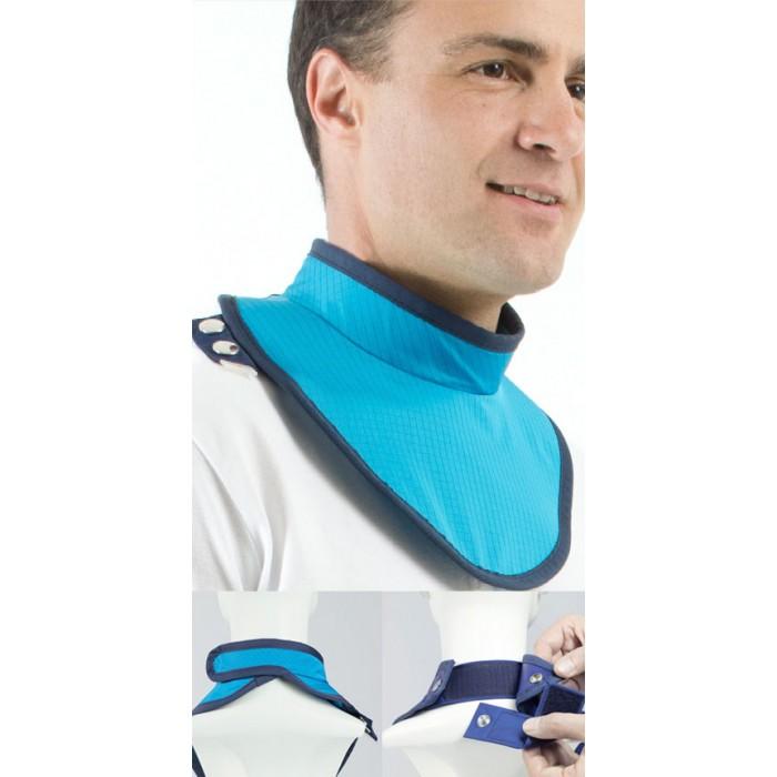 RA614 захист щитовидної залози та грудини Mavig