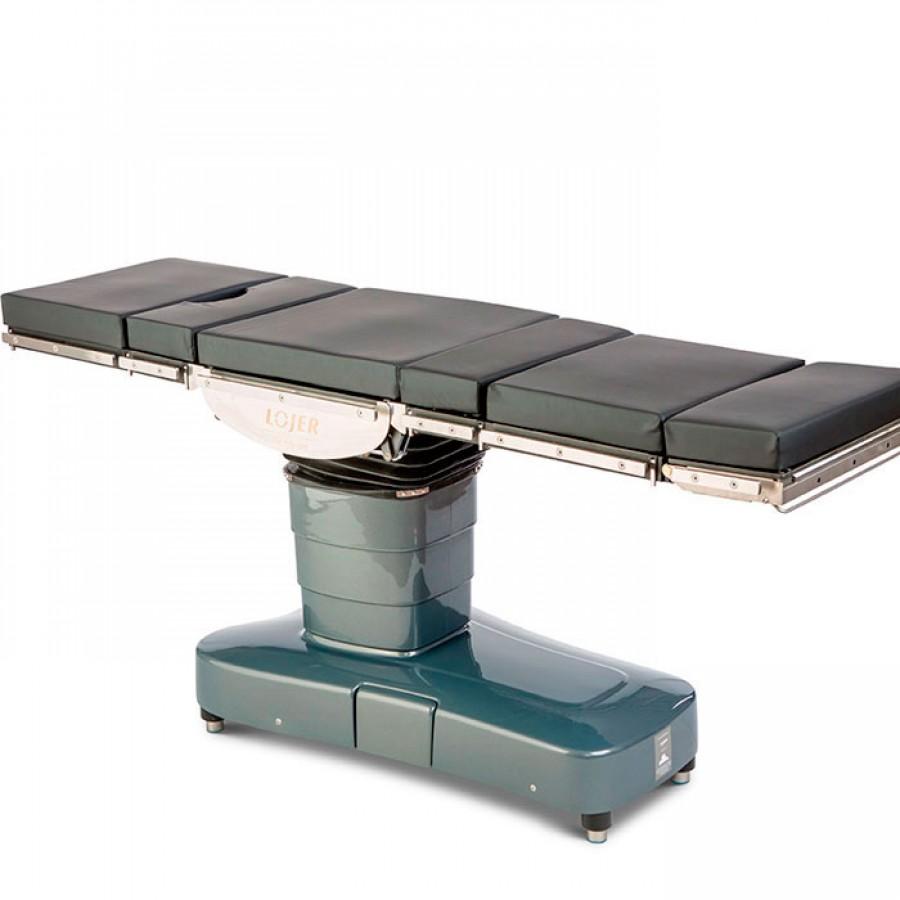 Scandia 330 операційний електрогідравлічний стіл Lojer