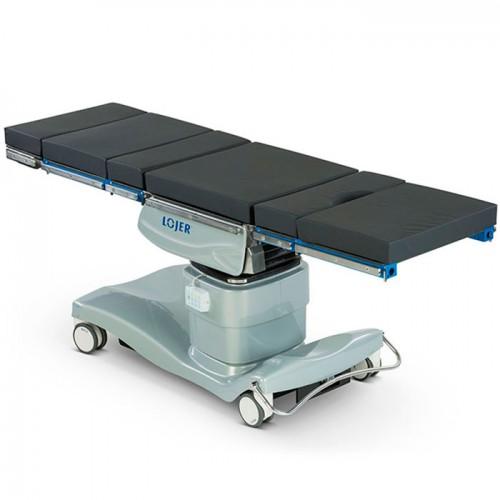 Scandia 440 Prime операційний електромеханічний  стіл Lojer