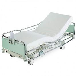 ScanAfia X ICU кровать реанимационная  Lojer