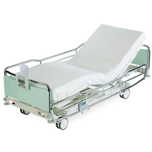 ScanAfia X ICU Hospital Bed Lojer