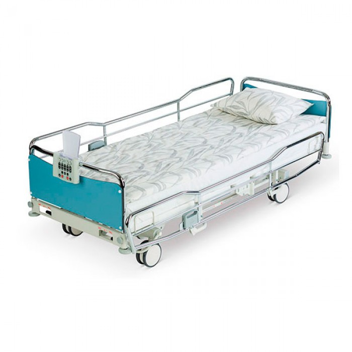ScanAfia X ICU Hospital Bed Lojer