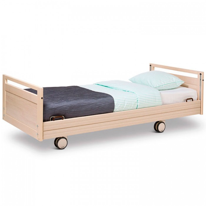 ScanAfia XHS Nursing Bed Lojer