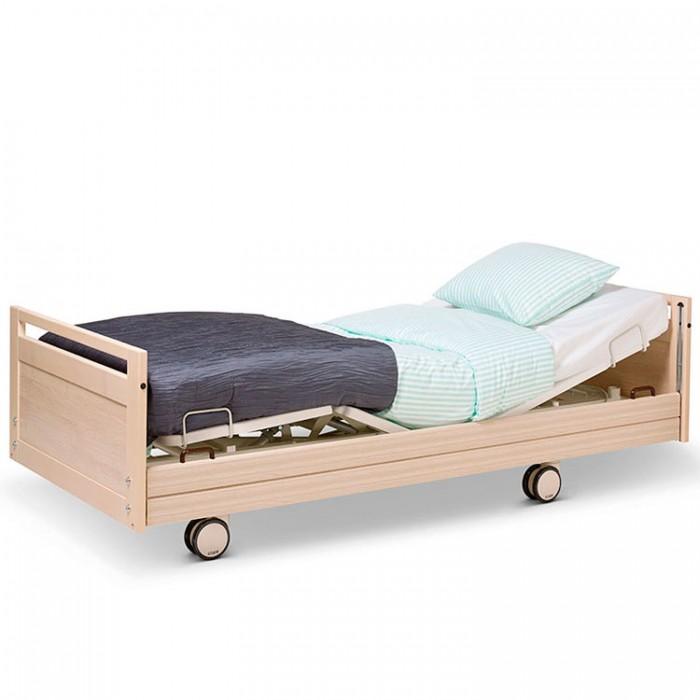 ScanAfia XHS Медичне ліжко для догляду за пацієнтом Lojer