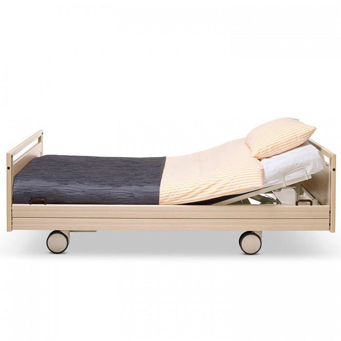 ScanAfia XL  Медицинская кровать для ухода за тучными пациентами Lojer
