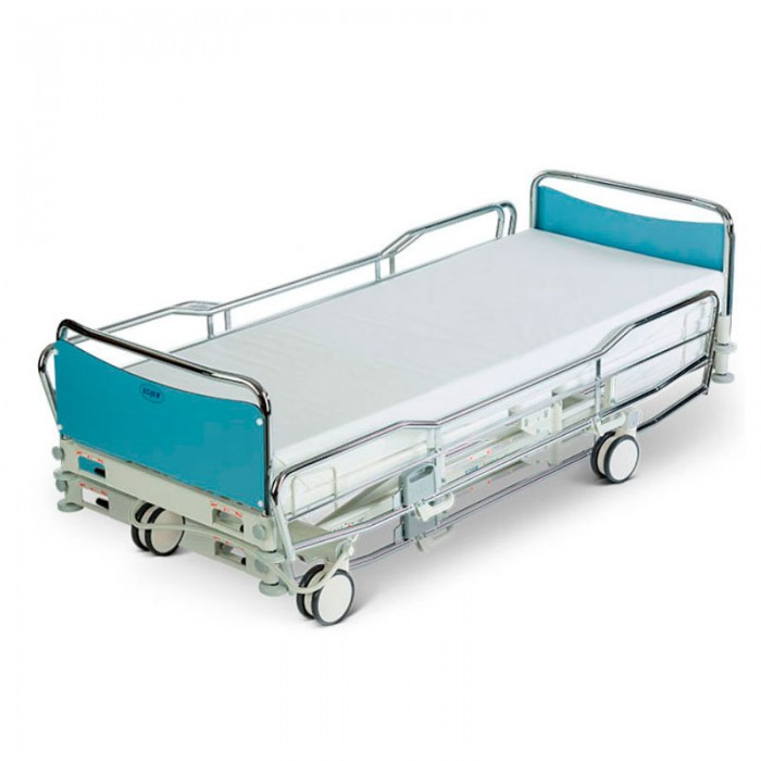 ScanAfia XS Hospital Bed Lojer